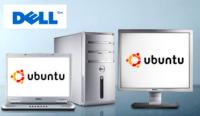 Dell - Ordinateurs avec Ubuntu pré-installé
